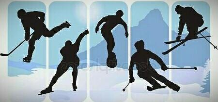 Доклад на тему Спорт сообщение