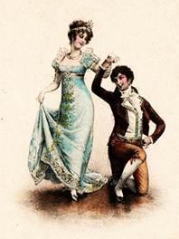 Сочинение Любовь в рассказе После бала Толстого