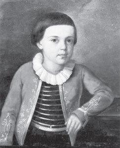 Детство и юность Лермонтова - доклад сообщение
