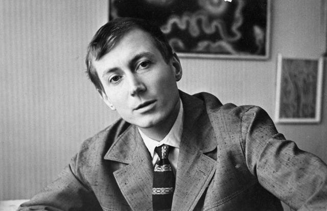 Жизнь и творчество Евгения Евтушенко