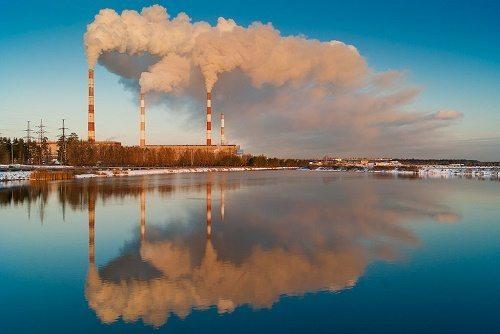 Доклад на тему Экология сообщение