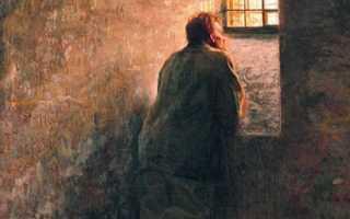 Пленный рыцарь - краткое содержание произведения Лермонтова
