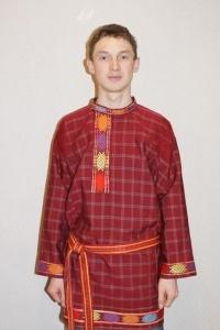 Традиции удмуртского народа - доклад сообщение