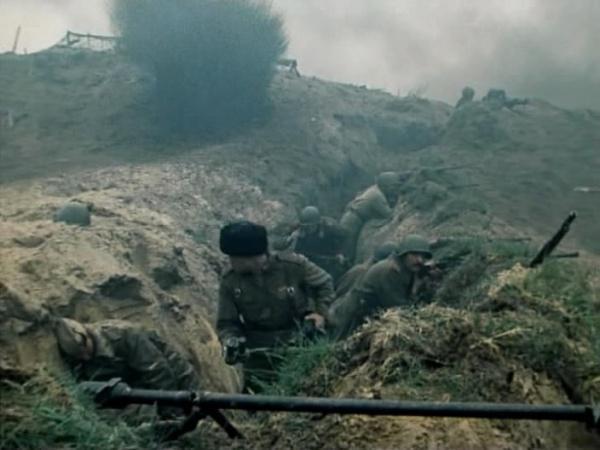 Батальоны просят огня - краткое содержание повести Бондарева