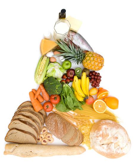 Сочинение на тему Правильное питание