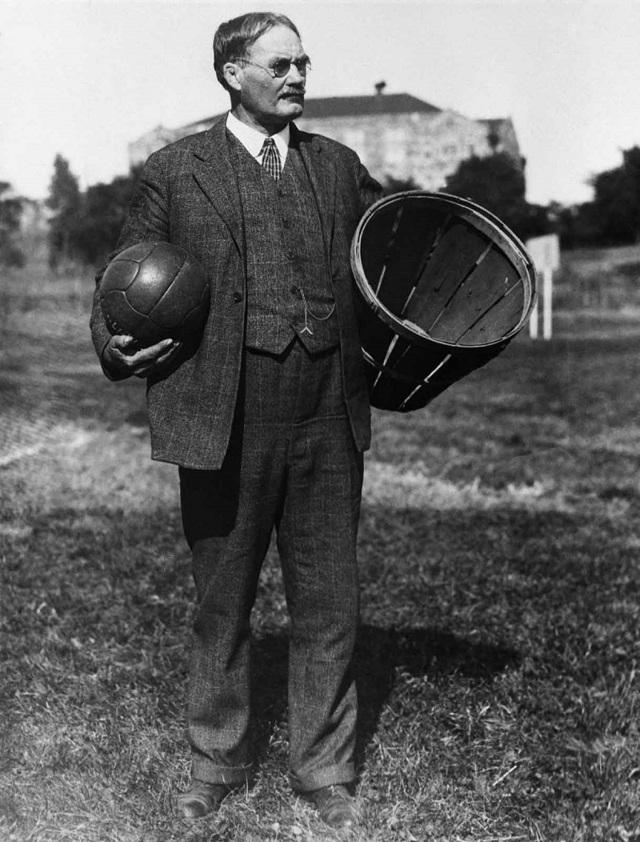 Баскетбол (история и правила) - сообщение доклад по физкультуре
