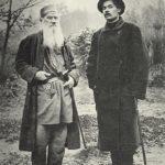 Жизнь и творчество Льва Толстого