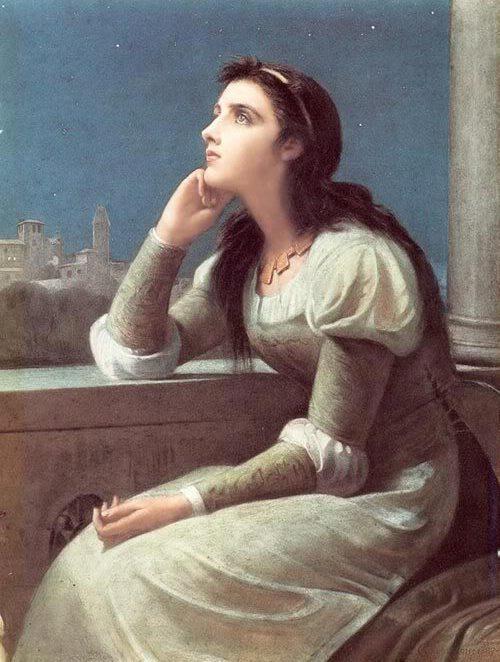 История создания трагедии Ромео и Джульетта Шекспира