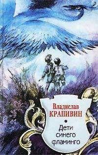 Дети синего фламинго - краткое содержание повести Крапивина