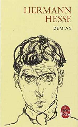Демиан - краткое содержание романа Гессе