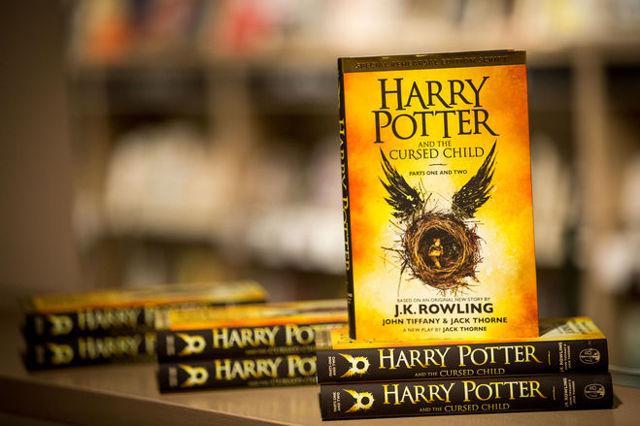 Гарри Поттер и Кубок Огня - краткое содержание+план книги Роулинг