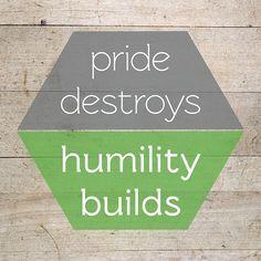 Сочинение Гордость и смирение (итоговое декабрьское 11 класс)