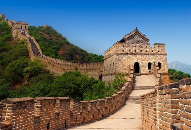 Достопримечательности Китая - доклад сообщение