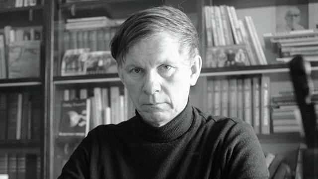 Жизнь и творчество Василя Быкова