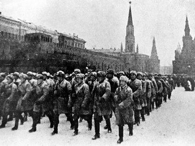 Битва под Москвой 1941 1942 кратко