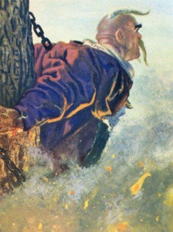 Тарас Бульба - краткое содержание повести Гоголя