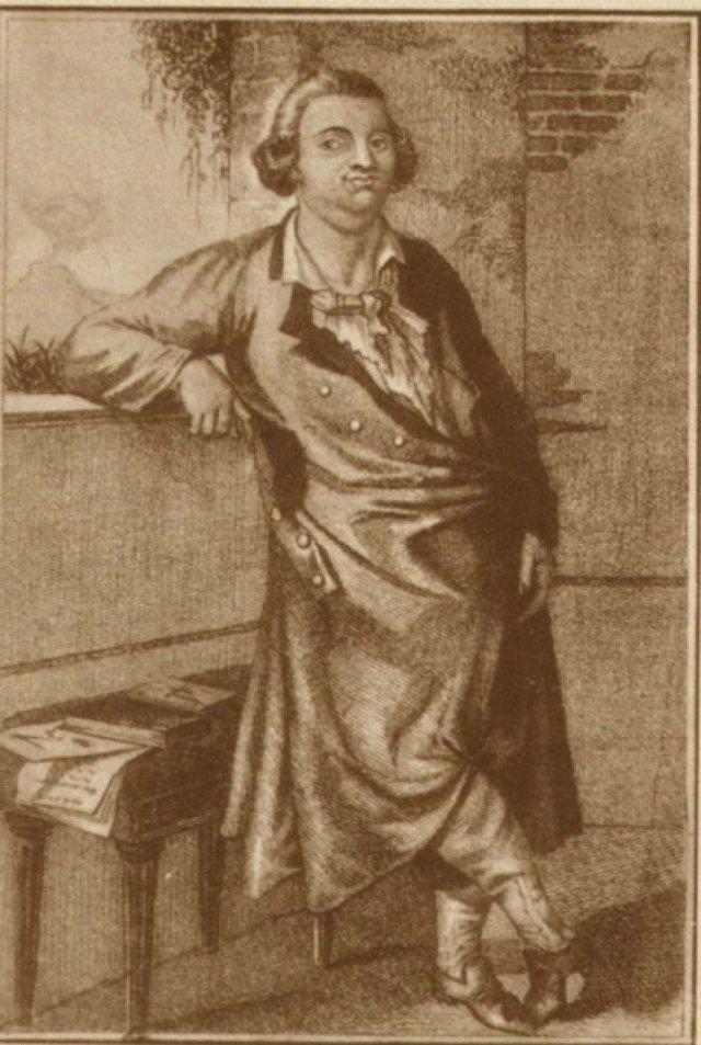 Граф Калиостро - краткое содержание рассказа Толстого