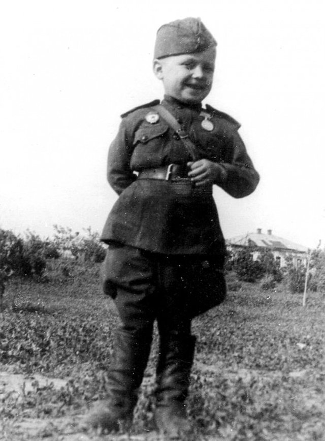 Сын полка - краткое содержание повести Катаева