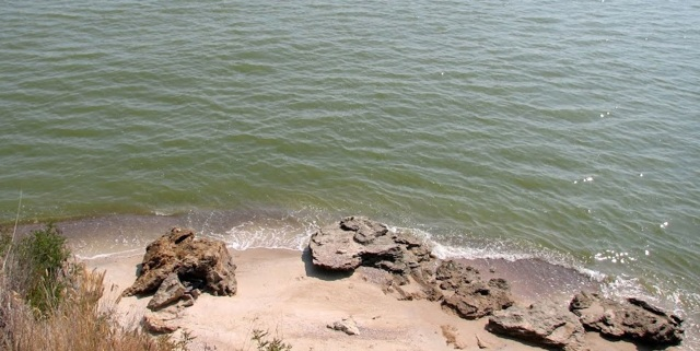 Азовское море - сообщение доклад (4, 8 класс Окружающий мир)