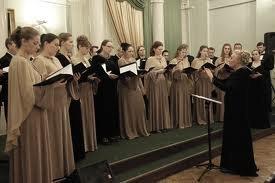 Духовная музыка - сообщение доклад по музыке 5, 6, 7 класс