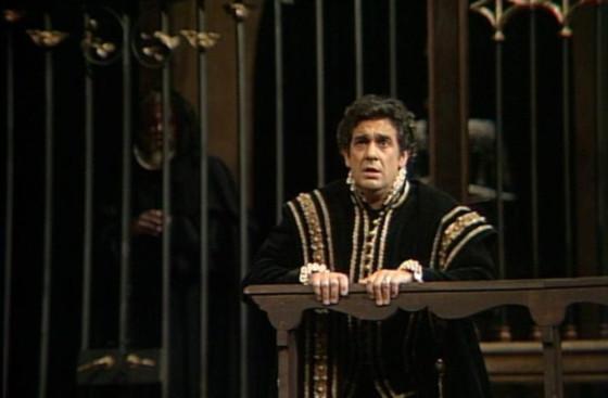 Дон Карлос - краткое содержание драмы Шиллер