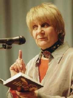 Писатель Людмила Петрушевская. Жизнь и творчество