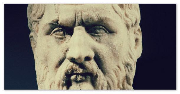 Платон - доклад сообщение