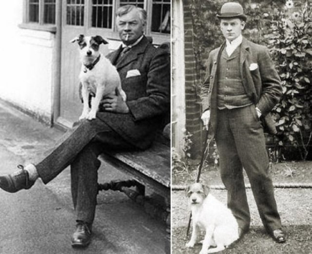 Трое в лодке, не считая собаки - краткое содержание повести Джерома