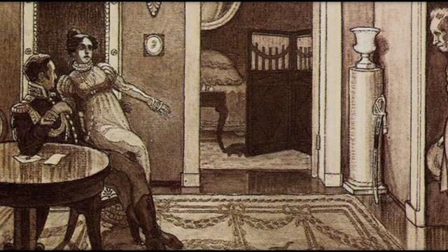 Повести Белкина - краткое содержание (Пушкин)