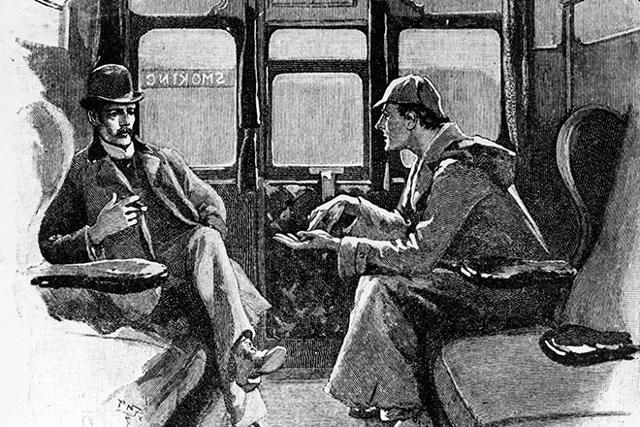 Жизнь и творчество Артура Конан Дойла