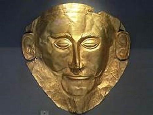 Древние Афины - доклад сообщение по истории 5 класс кратко