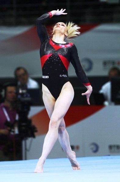 Гимнастика - как вид спорта сообщение доклад