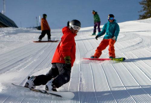Доклад на тему Лыжный спорт