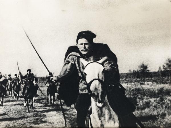 Чапаев - краткое содержание романа Фурманова