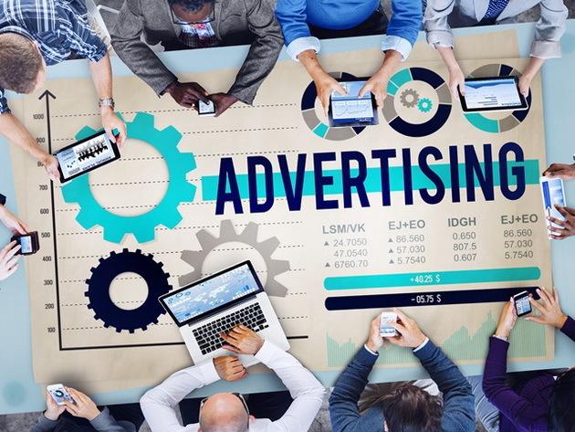 Сочинение на тему Реклама