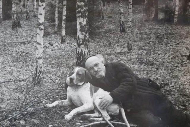 Жизнь и творчество Михаила Пришвина