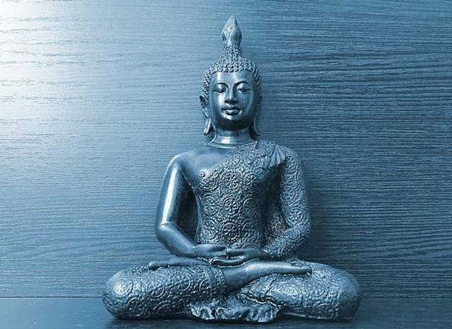 Буддизм - сообщение доклад