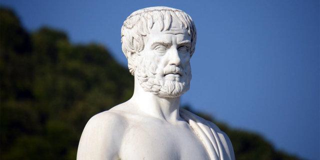 Аристотель - великий естествоиспытатель сообщение доклад 5 класс кратко