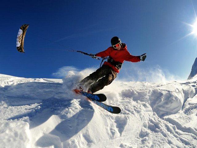 Зимние виды спорта - доклад сообщение