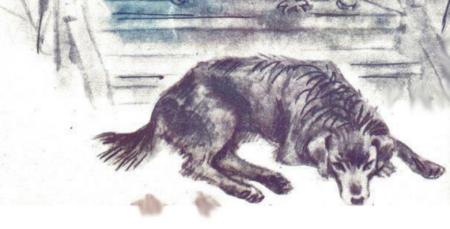 Краткое содержание произведений Леонида Андреева
