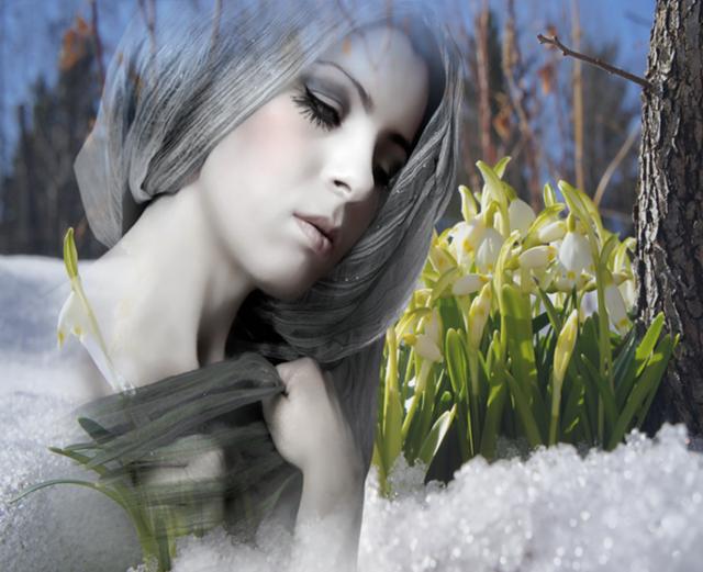 Анализ стихотворения Фета Ещё весны душистой нега