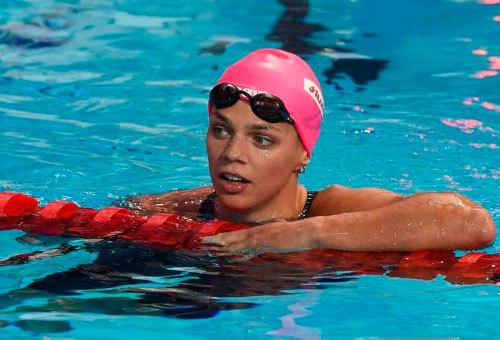 Плавание как вид спорта - сообщение доклад (2, 4, 9 класс)