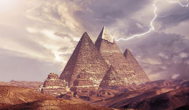 История Древнего мира - сообщение доклад