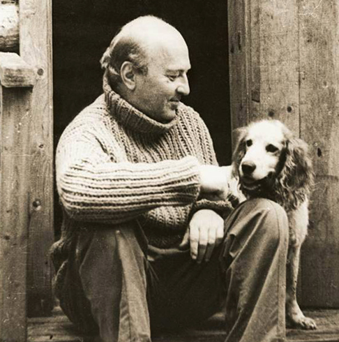 Писатель Юрий Казаков. Жизнь и творчество