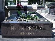 Писатель Марсель Пруст. Жизнь и творчество