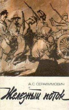 Железный поток - краткое содержание романа Серафимович