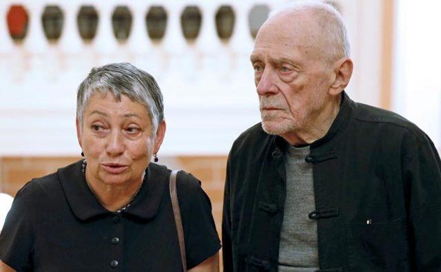 Жизнь и творчество Людмилы Улицкой