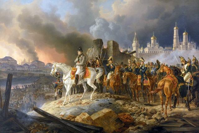 Доклад Наполеон Бонапарт сообщение