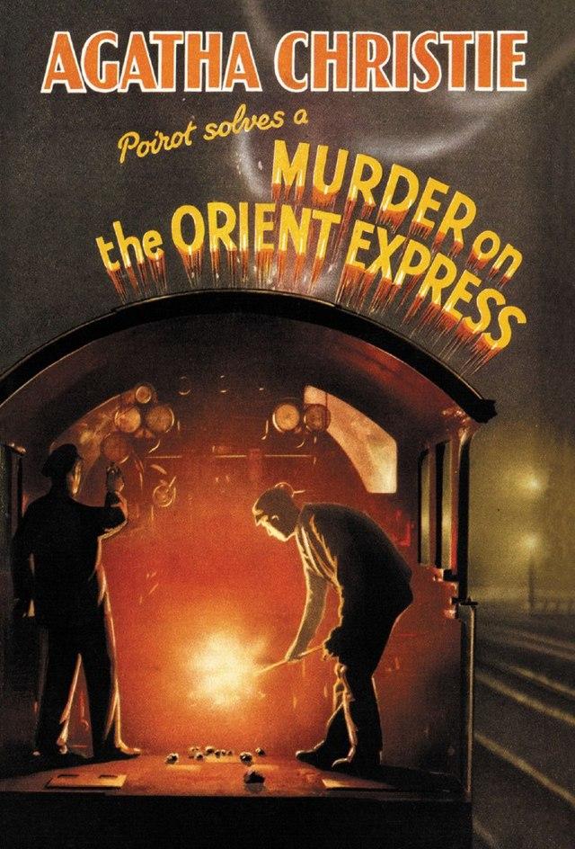Убийство в «Восточном экспрессе» - краткое содержание романа Агаты Кристи