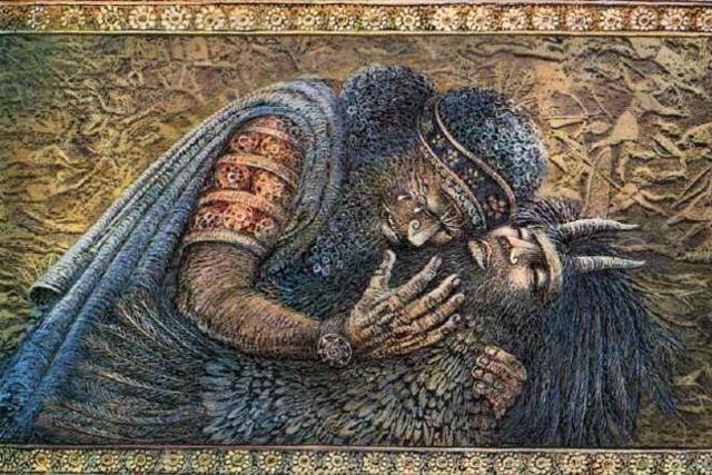 Эпос о Гильгамеше - краткое содержание